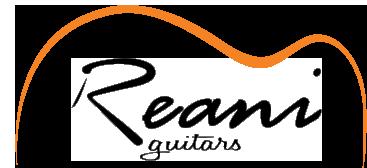 Reaniguitars.com